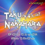 Taku Nakahara Vol.09 - Festival Anthem -
