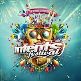 DRS @ Intents Festival 2018 - Warmup Mix