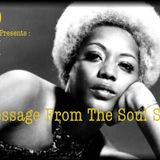 The Message from the Soul Sistas