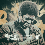 Charles Bradley :: The Screaming Eagle Of Soul {RIP} [mix by DJ Tamenpi]
