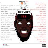 @DeeJay Tee - Issa Summer mix Vol.1