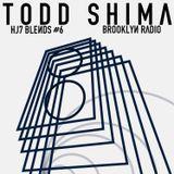 HJ7 Blends #006 (Todd Shima)