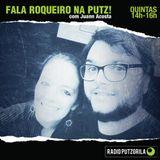 """FRNP#2 - Nayane,  Cena Stoner & A """"Morte"""" Do Rock Gaúcho"""