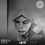 Global Beats Radio (Burial Special) - 2nd December 2017
