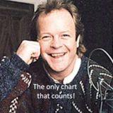 UK Top 40 Radio 1 Bruno Brookes 5th July 1992