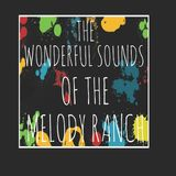 The Wonderful Sounds Of The Melody Ranch - Volume 8