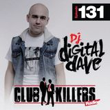 CK Radio Episode 131 - Digital Dave