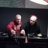 Vinyl Session | 2nd Step |JG BROS DJ SET | ONDA WEB RADIO