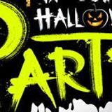 Special Halloween Party Live Mix 01.11.2014