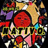 La.Selva>radioshow ! 28/04/2015. DJ's _ KayGee - N A T I V O. -  Silly Tang