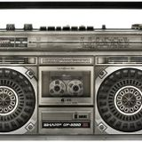 Old School Hip Hop Mix - V1 - DJ Paul Dailey
