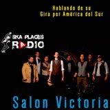Ska Places Radio No.5 - Salon Victoria nos habla de su gira por Colombia