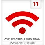 OYE Radio Show feat. Kenji Takimi (Crue-L Orchestra)