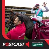 Postcast: Prix de l'Arc de Triomphe Review | Fillies' Mile, Dewhurst & Cesarewitch Preview