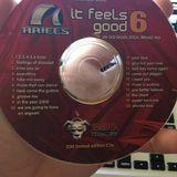 DJ Ariees - It Feels Good 6
