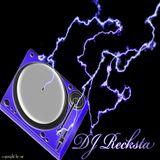 Follow Your Instinct -Mix by DJ Recksta