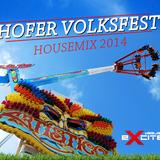 Hofer Volksfest Mix 2014