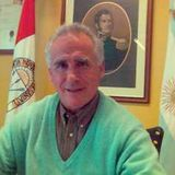 CARLOS DE GRANDIS; PSM FUTBOL Y OBRAS EN PUERTO GRAL. SAN MARTIN