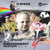 90bpm.sk Birthday Mixtape vol.4