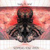 Senmove & Jose Ayen - Mind (Original Mix)