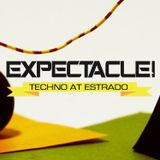 Expectacle Podcast #1 with Patriek