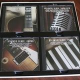 Jazz me BLUES #12 - 2 Special Atlantic Blues (and Chicago) cd boxset part 2 (only music)