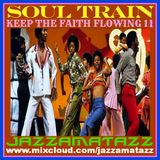 Soul Stompers 11 =SOUL TRAIN= Ella Fitzgerald, Paul Sindab, Superlatives, Jackie Wilson, LJ Johnson