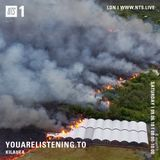 youarelistening.to - 9th June 2018