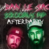 DJ Mylz - Live @ Dan Le Sac & Scroobius Pip After Party @ Suki10c