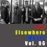 Life Elsewhere Music Vol 96 - A Conversation With Gad Whip