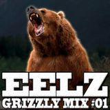 EELZ - GRIZZLY MIX #01