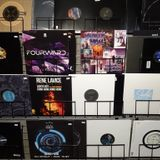 DJ YUTAKA / HEAVYWEIGHT Vinyl Mix on 2015