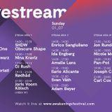 Joseph Capriati - live at Awakenings 2018, Area V (Amsterdam) - 30th June 2018
