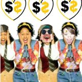 $ister $ister $ounds (Podcast 3: 23/11/12)