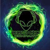 Dj Set with Marcoleptik : Prog of Love (Techno Prog to Trance Prog)(Cosmic Company w/ DUM 7.01.2017)