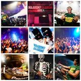 Part 1 Live set DJ Superior @ Mysterious WAAROM?DAAROM! Area September 14th 2013 Maassilo Rotterdam