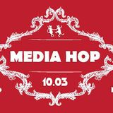 Media Hop Party, March 10th 2018, by DJ Hummus
