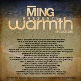 MING Presents Warmth 055