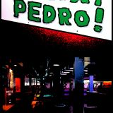 Pedro's 2nd Birthday