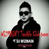 WIZMAIN's Terrible Club tunes!