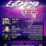 Extreme Réunion DJ Phi Phi 24-04-2016