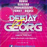 Dj Georg ! - Mega Mix 2014 +DOWNLOAD
