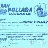 MIX POLLADA VOL 2 MICHILALA ,CURTETO CONTINENTAL ,SALSA ,Y MAS