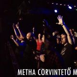 Metha Corvintető mix session # 01 May