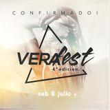 Verafest Dj contest - Ivan Chaves