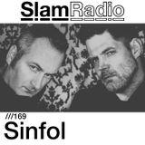 Slam - Slam Radio 169 Sinfol