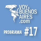 Voy a Buenos Aires, Programa 17
