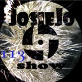 The JosieJo Show 0113 - Tony Schwartz and Pet Crow plus Ummagma