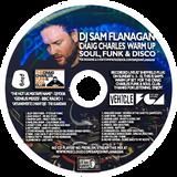 DJ Sam Flanagan - Craig Charles Funk & Soul Club - Warm Up Set 6-5-18 Sheffield Plug