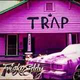 Dj Frisko Eddy - Hood Trap (July-2017 Mix)